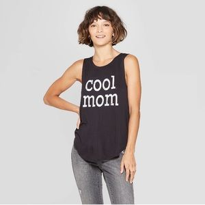 Cool Mom shirt from Target!
